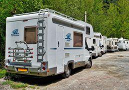 Aires de Camping car © pixabay