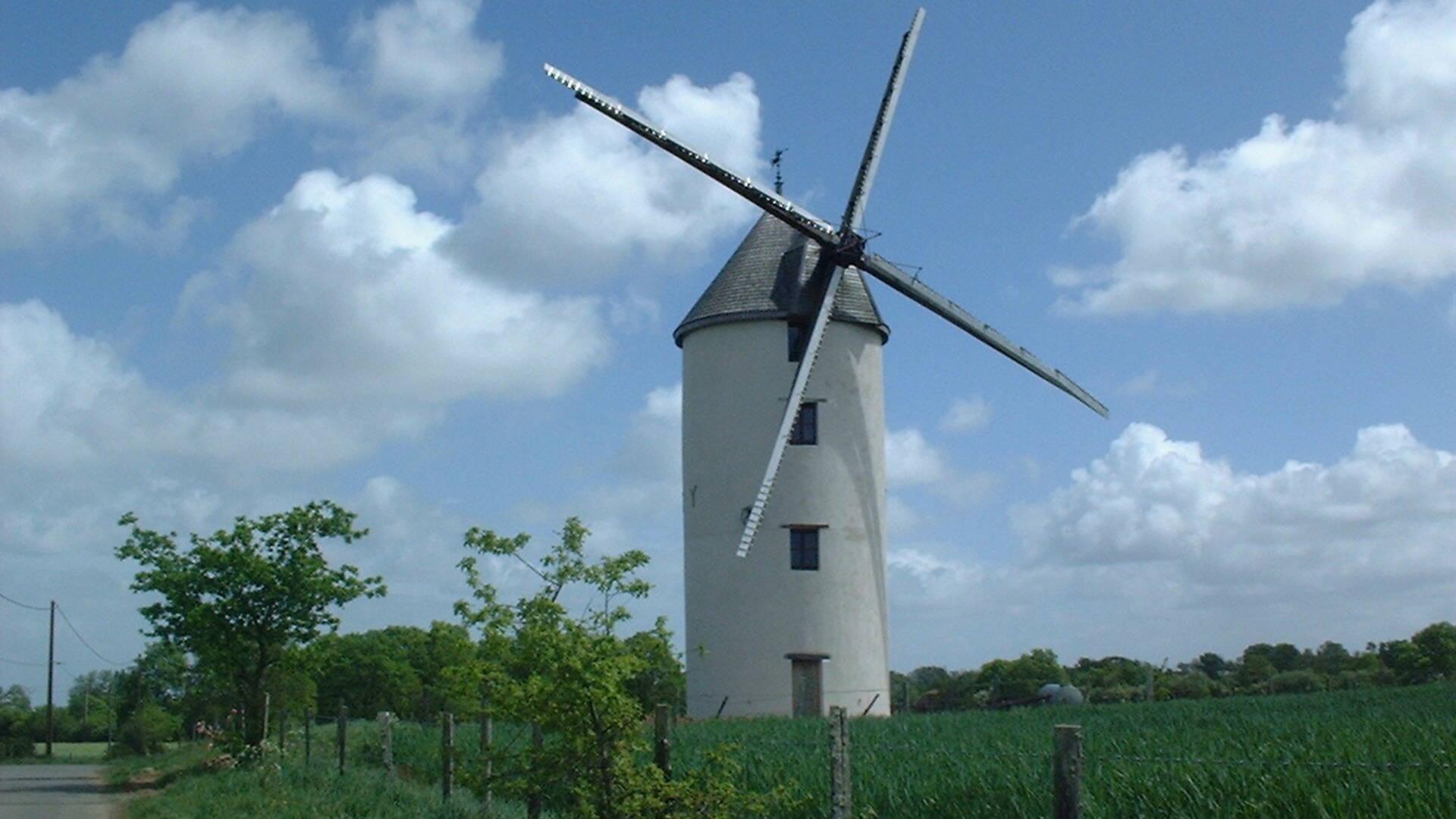 Moulin de la Bicane
