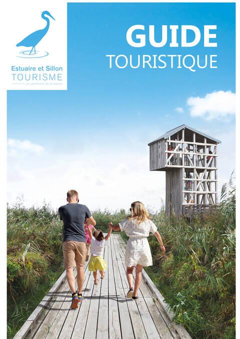 Guide Touristique 2021/2022